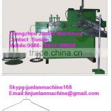 automatic machine for clothes line hanger hooks/hanger making machine