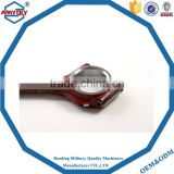 Free Samples Pvc Fire Resistant Coating Washing Machine Chain LinkFence Fittings