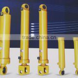 Excavator parts hydraulic cylinder | Excavator hydraulic cylinder for sale | Hydraulic cylinder boom arm bucket for excavator