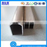 6063/6063 al profile,aluminium extrusion tube,anodizing