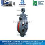 Marine Wholesale Roller Bearing Cast Steel Cargo Block