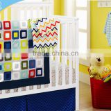 Hot sale baby bedding sets china baby crib fitted cot sheet
