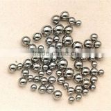 304 Stainless steel bearing steel ball 7.938mm
