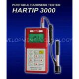 High Accuracy Portable Hardness Tester Hartip 3000 Menu Operation HRC / HB Hardness Scale