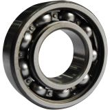 17*40*12 60TM04 / 60TM04A / 60TM04U40AL Deep Groove Ball Bearing Black-coated
