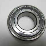 High Corrosion Resisting 60TM04 / 60TM04A / 60TM04U40AL High Precision Ball Bearing 25*52*15 Mm