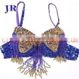 belly dance beaded bra YD-027#