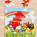 New products customized paper educational Children's jigsaw puzzles