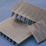 Wedge Wire Screen Wedge Wire Mesh
