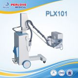 Diagnostic Mobile X-ray machine PLX101