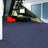 Nylon Loop Pile Carpet Tiles Office Room Carpet