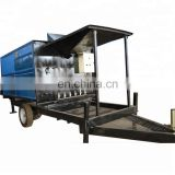 Diamond mining Gravity concentration equipment for gold and diamond/Gold Ore Mining Machinery Flotation Equipment
