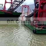 bucket  dredger for Sale