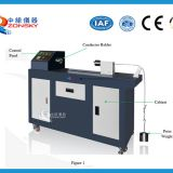 Bare Wire Torsion Test Equipment / Stainless Steel Torsion Test Apparatus