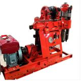 ST120W DTH Hammer Water Well Drill Machine