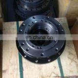 excavator hydraulic travel reducer reduction gear box without motor final drive gearbox ZX60,ZAXIS60