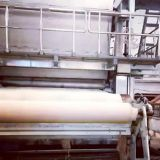 2850mm*800m/Min Crescent Toilet Paper Machine