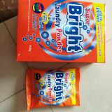 Super Bright detergent powder to Australia