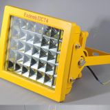 Led explosion-proof lamp gas station floodlight 100W150W gas station warehouse chemical plant 200W street lamp