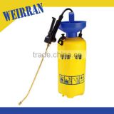 (F0818) Good after-sale service portable garden carry belt plastic 5L/8L/11L trigger hand sprayer