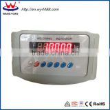 WP Series LED digital Weighing Indicator