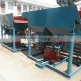 Huahong jig equipment in mining, jig saw machine ,jigging plant manganese