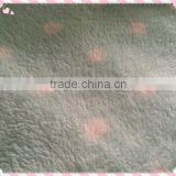 2014 China wholesale large supplier nice looking super soft printed coral fleece blanket
