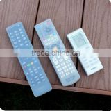 China Factory Price Custom Silicone Remote Control Cover