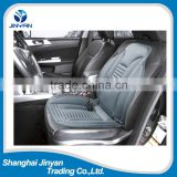 2 motors electric seat massage cushion for car exported to Europe, America, Russia
