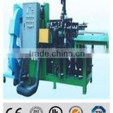 reliability automatic pipe manufacturing machine