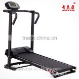 Black Color New Life power sport body building speed fit treadmill