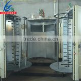 Christmas ball vacuum coating machine