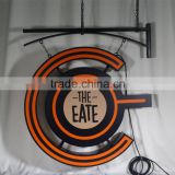THE EATE LED Sign