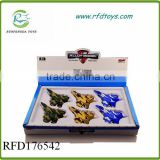 New design product diecast metal model aircraft die cast aircraft toys