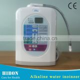 High Quality Alkaline Water Ionizer Machine With Heating Function Alkaline Water Ionizer Filter