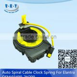 93490-2H200 Auto Spiral Cable Clock Spring Airbag ABS Cable For Hyundai