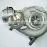 Turbocharger used for MERCEDES BENZ sprinter OM611 diesel engine of car truck Model GT1852V A6110960899 709836-0004