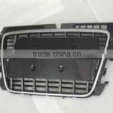 car front grille for 2008 audi A3 S3