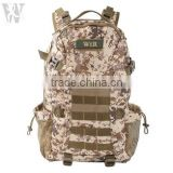 Good Quality Low Price Airsoft China Digital Desert Camo Hunting Military Backpack Bag