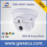CCTV manufacturer CCTV Camera housing 1.0/2.0/3.0Megapixel IR dome cctv camera