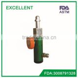 INQUIRY ABOUT CGA540 style medical oxygen regulator (MDC540-UN)