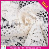 2014 latest high quality 65% cotton nylon 35% lace trimming wholesale fabric lace for wedding dress #12021                                                                         Quality Choice