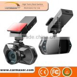 carmaxer ambarella a12 1296p car dvr dash camera 1080