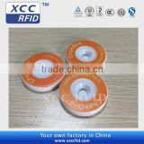 Security Patrol RFID Tags For Guard Tour System