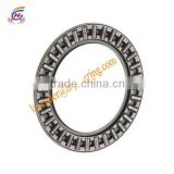 AXK3552 Thrust Needle Bearing, Axial Cage and Roller bearing, Steel Cage, Open End needle roller bearing