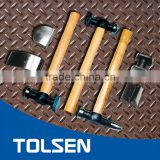 7PCS CAR BODY REPAIRING TOOL SET
