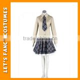 PGWC2514 Japanese school girl sexy school girl student uniform costume