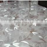 clear soft pvc table cloth in roll