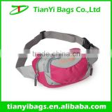2014 new style wholesale waist customize fanny pack
