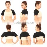 high quality shoulder support,belt,pad as seen as on tv approved by CE,FDA with low price